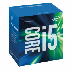 Intel Core i5-7500 processor 3.4 GHz Box 6 MB Smart Cache