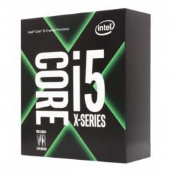 Intel Core i5-7640X procesador 4 GHz Caja 6 MB Smart Cache