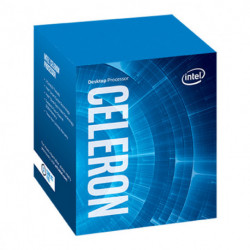 Intel Celeron G4900 processor 3.1 GHz Box 2 MB Smart Cache