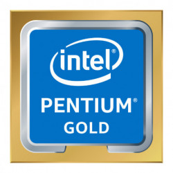 Intel Pentium Gold G5400 processor 3.7 GHz Box 4 MB