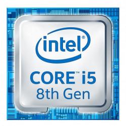 Intel Core i5-8400 processeur 2,8 GHz Boîte 9 Mo Smart Cache