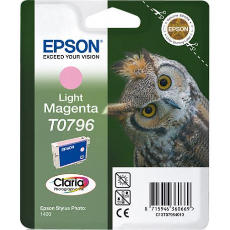 Epson Owl Cartouche ChouetteEncre Claria Mc C13T07964010