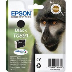 Epson Monkey Cartuccia Nero C13T08914011