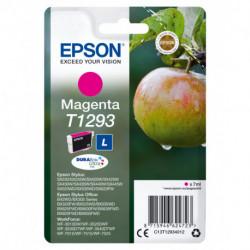 Epson Apple Singlepack Magenta T1293 DURABrite Ultra Ink C13T12934012