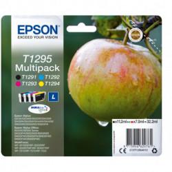 Epson Apple Multipack 4-colours T1295 DURABrite Ultra Ink C13T12954012