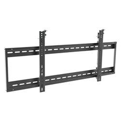 Link Accessori LKBR52 Flachbildschirm-Wandhalterung 177,8 cm (70 Zoll) Schwarz