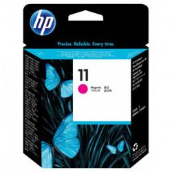 HP 11 cabeza de impresora Inyección de tinta C4812A