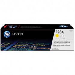 HP 128A Original Yellow 1 pc(s)