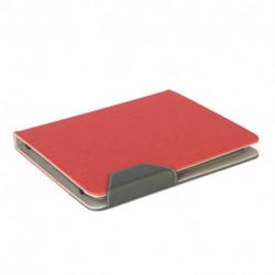 NGS Club Red Plus 25,4 cm (10 Zoll) Folio Grau, Rot