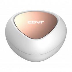 D-Link COVR point d'accès réseaux locaux sans fil 1000 Mbit/s Bronze, Blanc COVR-C1202