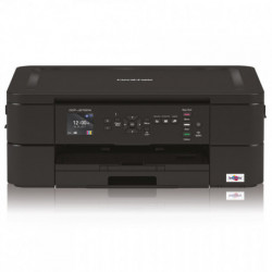 Brother DCP-J572DW multifonctionnel Jet d'encre 27 ppm 1200 x 6000 DPI A4 Wifi