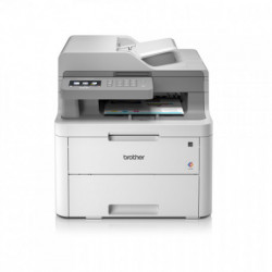 Brother DCP-L3550CDW Multifunktionsgerät LED 18 Seiten pro Minute 2400 x 600 DPI A4 WLAN