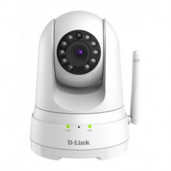 D-Link Full HD Pan & Tilt Wi‑Fi Camera DCS‑8525LH DCS-8525LH
