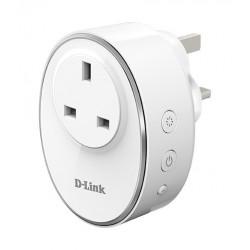D-Link DSP-W115 Smart Plug Weiß 3680 W