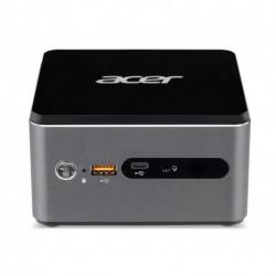 Acer Revo VEN76G 7ª generación de procesadores Intel® Core™ i3 i3-7130U 4 GB DDR4-SDRAM 128 GB SSD Negro, Gris Mini DT.VRGET.020