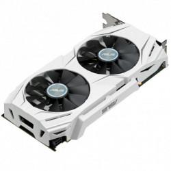 ASUS DUAL-GTX1060-O3G GeForce GTX 1060 3 Go GDDR5