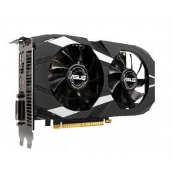 ASUS Dual -GTX1650-O4G GeForce GTX 1650 4 Go GDDR5