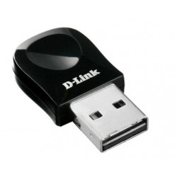 D-Link DWA-131 networking card 300 Mbit/s