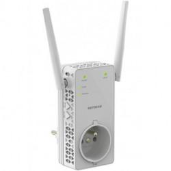 Netgear EX6130 Network transmitter 10,100 Mbit/s White