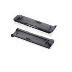 Fujitsu S26391-F1337-L110 station d'accueil USB 3.0 (3.1 Gen 1) Type-A Noir