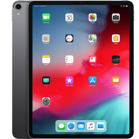 Apple iPad Pro A12X 256 GB Grau MTFL2TY/A