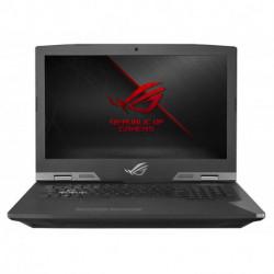 ASUS ROG G703GX-EV116T Titanio Portátil 43,9 cm (17.3) 1920 x 1080 Pixeles 8ª generación de procesadores Intel® Core™ i7 i7-...