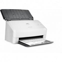 HP Scanjet Pro 3000 s3 600 x 600 DPI Scanner mit Vorlageneinzug Weiß A4