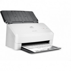 HP Scanjet Pro 3000 s3 600 x 600 DPI Sheet-fed scanner White A4 L2753A