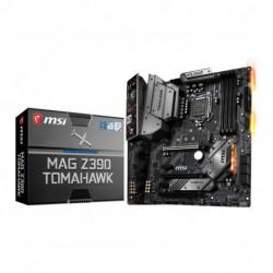MSI MAG Z390 Tomahawk motherboard LGA 1151 (Socket H4) ATX Intel Z390