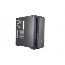 Cooler Master MasterBox MB510L Midi-Tower Negro, Azul MCB-B510L-KANN-S03