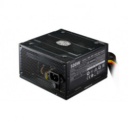 Cooler Master Elite V3 unidad de fuente de alimentación 500 W ATX Negro