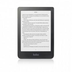Rakuten Kobo Clara HD e-book reader Touchscreen 8 GB Wi-Fi Black