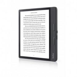 Rakuten Kobo Forma lectore de e-book Pantalla táctil 8 GB Wifi Negro