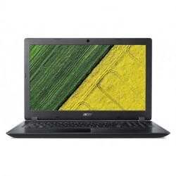 Acer Aspire 3 A315-21-28EW Black Notebook 39.6 cm (15.6) 1366 x 768 pixels AMD E E2-9000e 4 GB DDR4-SDRAM 500 GB HDD