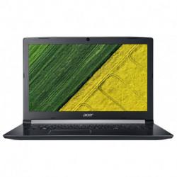 Acer Aspire 5 A517-51GP-81JW Preto Notebook 43,9 cm (17.3) 1920 x 1080 pixels 8th gen Intel® Core™ i7 i7-8550U 8 GB DDR4-SDR...