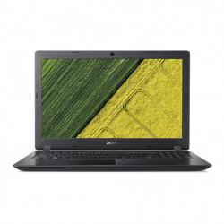 Acer Aspire 3 A315-53G-503K Black Notebook 39.6 cm (15.6) 1366 x 768 pixels 7th gen Intel® Core™ i5 i5-7200U 4 GB DDR4-SDRAM...