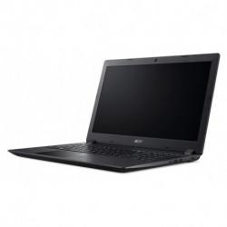 Acer Aspire 3 A315-51-33ZH Black Notebook 39.6 cm (15.6) 1366 x 768 pixels 8th gen Intel® Core™ i3 i3-8130U 4 GB DDR4-SDRAM ...