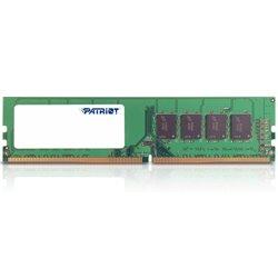 Patriot Memory PC4-19200 módulo de memoria 4 GB DDR4 2400 MHz PSD44G240081