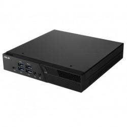 ASUS PB40-BC063MC Intel® Celeron® N4000 4 GB DDR4-SDRAM 64 GB eMMC Black Mini PC