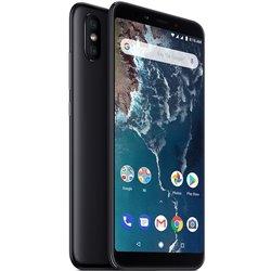 Xiaomi Mi A2 15,2 cm (5.99 Zoll) 6 GB 128 GB Dual-SIM Schwarz 3010 mAh