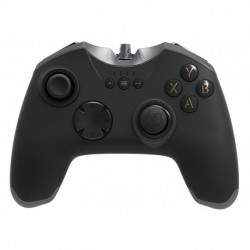 NACON PCGC-400ES gaming controller Gamepad PC Analogue / Digital Black