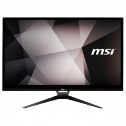 MSI Pro 22XT 8M-012XIT 54,6 cm (21.5) 1920 x 1080 Pixel Touch screen Intel® Pentium® Gold G5420 4 GB DDR4-SDRAM 128 GB SSD N...