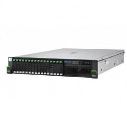 Fujitsu RX2540 M4 server 1,8 GHz Intel® Xeon® 4108 Armadio (2U) 800 W R2544SX120IT