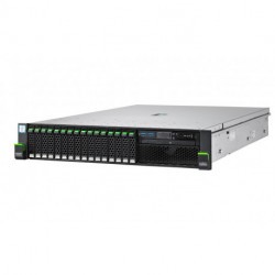 Fujitsu RX2540 M4 servidor 1,8 GHz Intel® Xeon® 4108 Bastidor (2U) 800 W R2544SX120IT