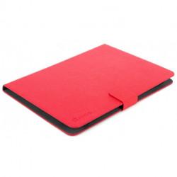 NGS Red Papiro Plus 25.6 cm (10.1) Folio Grey,Red