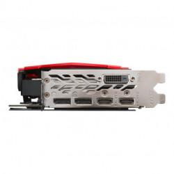 MSI RADEON RX 580 GAMING X+ 8G 8 GB GDDR5