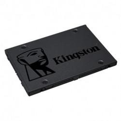 Kingston Technology A400 2.5 480 Go Série ATA III TLC