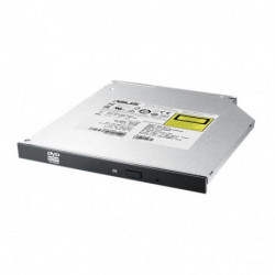 ASUS SDRW-08U1MT optical disc drive Internal Black DVD-RW