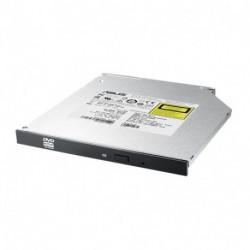 ASUS SDRW-08U1MT unidad de disco óptico Interno Negro DVD-RW