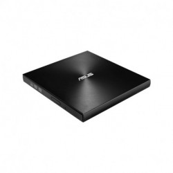ASUS ZenDrive U9M optical disc drive Black DVD±RW